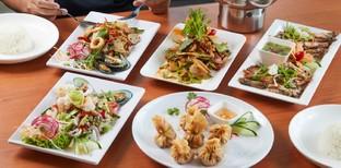 [รีวิว] Austin Seafood ร้านอาหารทะเลชลบุรี สด พรีเมียม บรรยากาศดีเวอร์