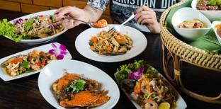 [รีวิว] Sansook Coffee & Restaurant ร้านอาหารกระบี่ ฟินจบครบ 4 ภาค