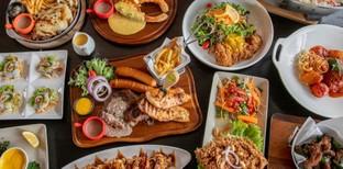 [รีวิว]PlayTime cafe&meal ร้านอาหารสุพรรณบุรี รีแลกซ์กับช่วงเวลาพิเศษ