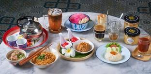[รีวิว] Sino Café คาเฟ่ภูเก็ต นั่งชิลกินเมนูอาหาร สไตล์ชิโนโปรตุกีส!