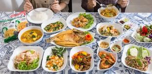 [รีวิว] Homemade by Tamu ร้านอาหารไทยที่เสิร์ฟเมนูโฮมเมดรสเข้มข้นถึงใ
