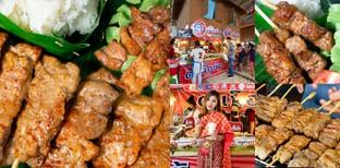 """""""ต.เนื้อย่าง"""" เชียงใหม่ ร้านเนื้อย่าง ราคาประหยัด! สี่ร้อยสาขาทั่วไทย"""