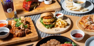 [รีวิว] The Concept ขอนแก่น ร้านอาหารไทยฟิวชั่นนานาชาติในราคาเป็นกันเอ