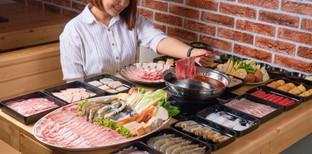 [รีวิว] Shabu indy ถลาง ร้านชาบูภูเก็ต สุดปัง ในราคาเริ่มต้น 299 บาท