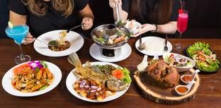 [รีวิว]360 Pub & Restaurant ร้านนั่งชิลเอกมัย โดนใจทั้งอาหารและดนตรีสด