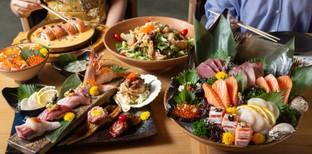 [รีวิว] Maguro ร้านอาหารญี่ปุ่น กับวัตถุดิบเข้าใหม่ทุกวันในปริมาณจุใจ!