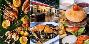 [รีวิว] Papayoo Grill House บุฟเฟ่ต์อาหารนานาชาติ รสชาติต้นตำรับแท้