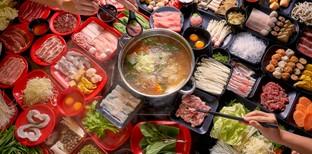 [รีวิว] มาดามโฮ ร้านอาหารเวียดนาม เฝอหม้อไฟรสที่ใช่กับน้ำจิ้มฮอยซิน!