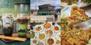 [รีวิว] ตลาดเพิ่มทรัพย์ ศูนย์อาหารโคราชราคาประหยัด ใกล้โรงพยาบาลมหาราช