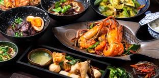 """[รีวิว] """"นวลตอง"""" เชียงใหม่ สัมผัสเสน่ห์อาหารไทยในราคาย่อมเยา!"""