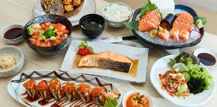 [รีวิว] Zen ร้านอาหารญี่ปุ่นโคราช ยกทัพเมนูปลาแซลมอน จัดเต็มไม่มียั้ง!
