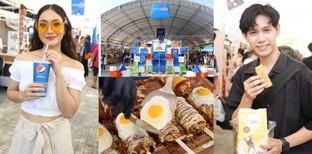 อาหารปากก็ดี อาหารตาก็โดน! @Pepsi presents Wongnai Korat Food Festiva
