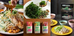[รีวิว] 3 ร้านอาหารจานเดียว ยูนิฟจัดให้ เติมผักได้ง่ายขึ้น!