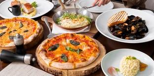 [รีวิว] ร้านอาหารฟาโวล่า เชียงใหม่ อาหารอิตาเลียน เมดิเตอร์เรเนียนแท้