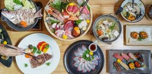 """[รีวิว] """"Kansai Maru"""" ร้านอาหารญี่ปุ่นสไตล์คันไซกับปลาสดใหม่จากโอซาก้า"""