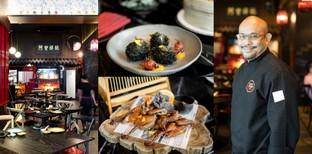 ร้านอาหารจีนแห่งใหม่ที่ Chef Pom ยอมเปลี่ยนตามคนกิน