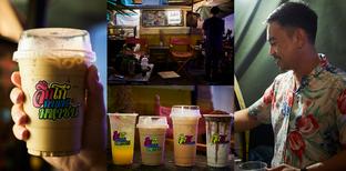 """[รีวิว] """"จิ๊กโก๋ กาแฟมหาชน"""" ร้านกาแฟบางแสน ชลบุรี คิดว่าเก๋าก็เข้ามา!"""