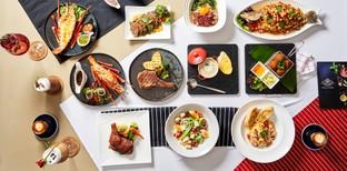 [รีวิว] White House ร้านอาหารฟิวชั่นกับหลายเมนูเด็ดถูกใจคนทุกสไตล์