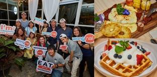Wongnai Tastinh Korat @ Grow on Woods and Eatery