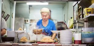 [รีวิว] เซี่ยงกี่ ร้านข้าวต้มปลาเก่าแก่ เหตุผลที่ควรจ่าย 1 ชาม 400.-!