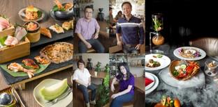 กินตาม Wongnai Elite กับร้านดังใน Wongnai Bangkok Restaurant Week