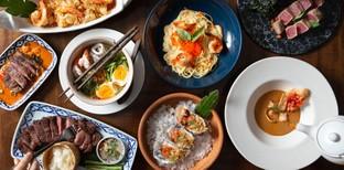 [รีวิว] Flava บุฟเฟ่ต์โรงแรมกลางกรุงฯ กับ A La Carte Buffet โปรฯ 50%!