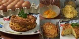 """วิธีทำ """"ไข่คอนโด"""" เมนูไข่เนื้อแน่น กรอบนอกนุ่มใน!"""