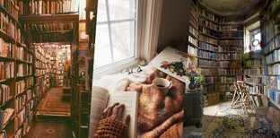 เปิดลายแทง 7 พิกัด ร้านหนังสือมือสอง หนังสือหายากในกรุงเทพฯ