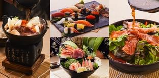 """[รีวิว] """"Futago"""" ร้านอาหารญี่ปุ่นงามวงศ์วานคุณภาพดี เริ่มต้นที่ 15 บาท"""