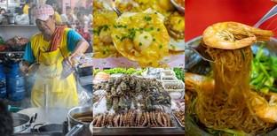 [รีวิว] ครัวลุงจ่า อาหารทะเลหัวหิน ซีฟู้ดสด ๆ รสชาติโดนใจ ราคาไม่แพง