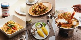 """[รีวิว] """"ตำนานไทย"""" ร้านอาหารไทยแท้ รสจัดจ้านฝีมือคุณแม่ สูตร 50 ปี!"""