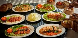 """[รีวิว] """"China Rose"""" ร้านอาหารจีนรสเยี่ยมยอด กับปลาผัดซอส XO สูตรลับ!"""