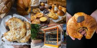 [รีวิว] Dominic Bread ขนมปังฝรั่งเศสรสต้นตำรับจากคุณลุงผู้พิถีพิถัน