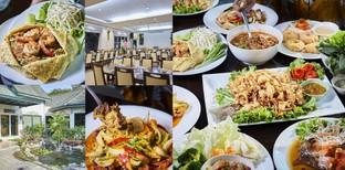 [รีวิว] Green Grass  ร้านอาหารไทย ชลบุรี สูตรเด็ดกว่า 20 ปี