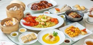 """[รีวิว] """"Four Seasons"""" ร้านอาหารจีนระดับโลก ขึ้นชื่อเป็ดย่างในตำนาน!"""