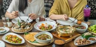 """[รีวิว] """"ร้านตะลิงปลิง"""" ร้านอาหารไทยรสชาติแบบฉบับครอบครัวนักชิม"""