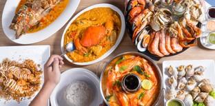 [รีวิว] โอ้! ทะเล ร้านอาหารทะเลเชียงใหม่ ยกความสดมาจากทะเลทั่วมุมโลก