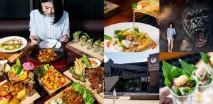 [รีวิว] Buem Cuisine ร้านอาหารพัทลุงเปิดใหม่ ฉีกทุกกฎ ฟิวชั่นจนสะใจ