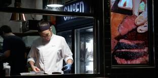 ให้ใจ-เวลากว่า 15 ชม. SMOKED by Chef Pam รมควันเนื้อด้วยเทคนิคสุดพิเศษ