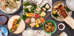 """[รีวิว] """"ZURU"""" ร้านอาหารญี่ปุ่นขนานแท้ วัตถุดิบดีในราคาแสนจริงใจ!"""