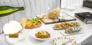 """""""Britannica Brasserie"""" อินสปายจากสารานุกรม เปิดประตูสู่โลกของอาหาร"""