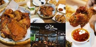 [รีวิว] เล้าไก่ทอด หาดวอน ร้านไก่ทอดบางแสน เอาใจคนนอนดึก กินได้ถึงตี 3