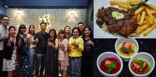 Wongnai Korat Tasting @ FAT BOY Tavern