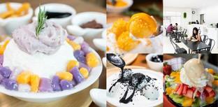 [รีวิว] Cake Loft ร้านขนมหวานหาดใหญ่ ละมุนถึงใจ เมนูใหม่ตลอดปี