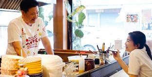 Aantarm Cafe ร้านอาหารโฮมเมดย่านตลาดพลูเสิร์ฟเมนูเนื้อในราคาเอื้อมถึง