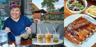 [รีวิว] Chimn Cafe ร้านคาเฟ่เขาใหญ่ ราคาสบายของคุณกอบสุข จารุจินดา