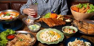 [รีวิว] Charm Kitchen ขอนแก่น ร้านอาหารไทยแนวใหม่ ดีกรีระดับอินเตอร์