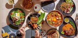 [รีวิว] Foo Flavor ร้านอาหารสุดสร้างสรรค์ แรงบันดาลใจจากจานเพื่อนบ้าน!