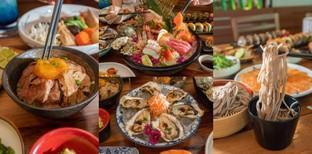 [รีวิว] HAJIME IZAKAYA อุดรธานี อาหารญี่ปุ่นแบบพรีเมียมในราคาที่เอื้อม