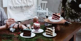 คริสมาสต์นี้ชวนมาเยือน @Unbirthday Cafe คาเฟ่ที่ทำให้ทุกวันคือวันพิเศษ